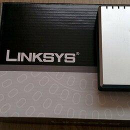 VoIP-оборудование - Адаптеры VoIP Linksys (Cisco) PAP2T и SPA2102, 0