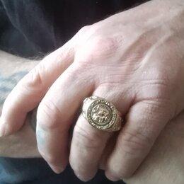 Кольца и перстни - Перстень, 0