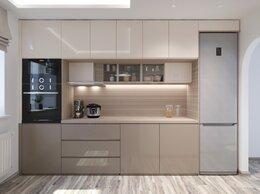 Дизайн, изготовление и реставрация товаров - Современные кухни, 0