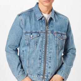 Куртки - Новая  джинсовая куртка Levi's® Trucker Jacket Type 3 , 0