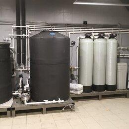 Промышленные насосы и фильтры - Водоочистка и водоподготовка., 0