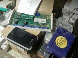 Считыватели магнитных ключей и карт - UltraF 4.01 Контроллер управления доступом, 0