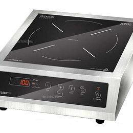 Плиты и варочные панели - Плита индукционная CASO Pro 3500 touch, 0
