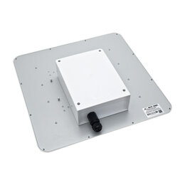 Антенны и усилители сигнала - Внешний 3G/4G-роутер OMEGA MIMO LAN BOX Dual-Sim, 0