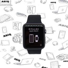 Умные часы и браслеты - Apple Watch S1 Sport 42mm, 0