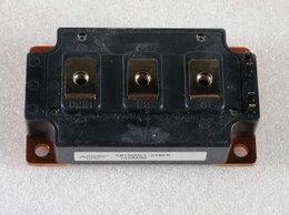 Программируемые логические контроллеры - МОДУЛЬ IGBT CM100DC-24NFM, 0