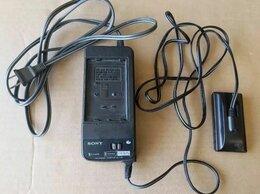 Зарядные устройства для стандартных аккумуляторов - Sony Power adaptor AC-V15, 0