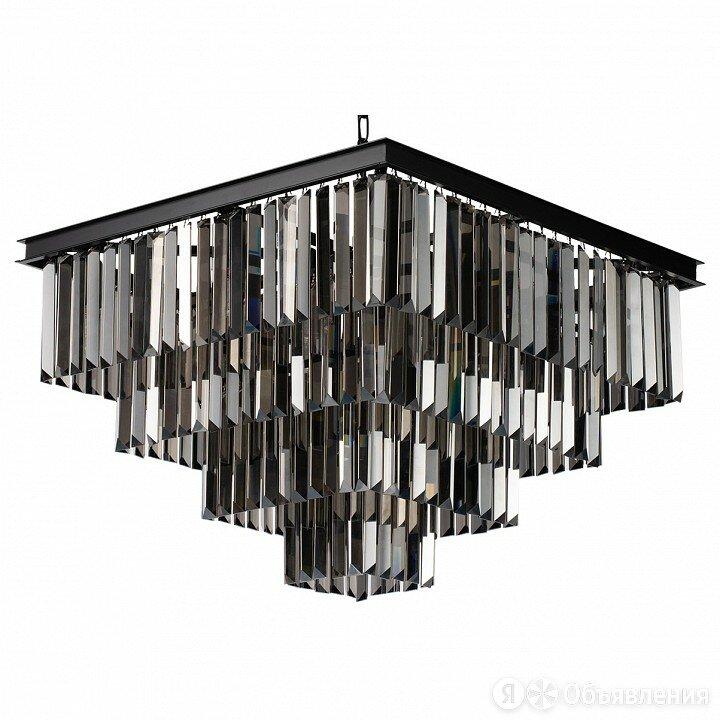 Подвесная люстра Loft it Prism 10018/600S по цене 36920₽ - Люстры и потолочные светильники, фото 0