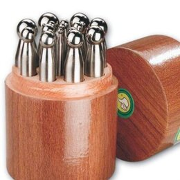 Рукоделие, поделки и сопутствующие товары - Набор пунзелей, 0