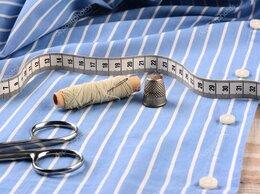 Дизайн, изготовление и реставрация товаров - Ремонт и пошив одежды , 0