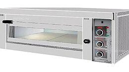 Жарочные и пекарские шкафы - Печь для пиццы Kocateq EP 4.35 SMART, 0