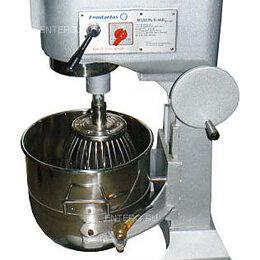 Промышленные миксеры - Миксер планетарный Foodatlas B-40B Eco, 0