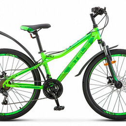 """Велосипеды - Велосипед Stels Navigator-510 MD 26"""", 0"""