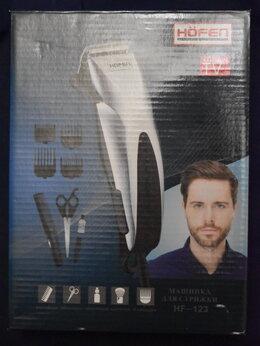 Машинки для стрижки и триммеры - Машинка для стрижки волос Hofen, 0