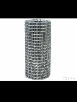 Металлопрокат - Сетка сварная оцинкованная, Ячейка 1020 июмм, из п, 0