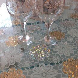 Бокалы и стаканы - Продам набор бокалов в наборе 6шт, 0