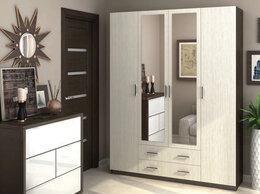Шкафы, стенки, гарнитуры - Шкаф-купе «Квадро», 0