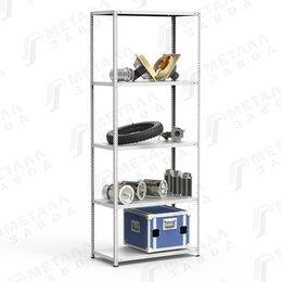 Мебель для учреждений - СТФ стеллаж 1075-2,5 металлический,…, 0