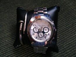 Наручные часы - Набор Часы + Браслет, 0