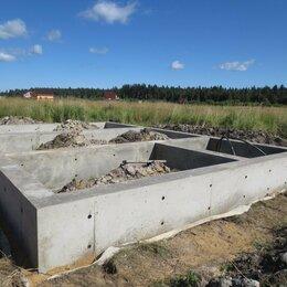 Архитектура, строительство и ремонт - Фундаменты под любые строения, 0