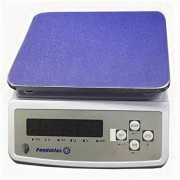 Весы - Торговые весы Foodatlas 30кг/1гр YZ-308, 0