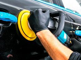 Автосервис и подбор автомобиля - Высококачественная детейлинговая полировка авто…, 0