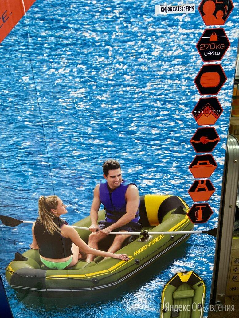 Надувная лодка по цене 12500₽ - Надувные, разборные и гребные суда, фото 0