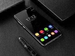 Мобильные телефоны - Oukitel U11 Plus Duos LTE 10 ядер 4Gb 64Gb Blue, 0