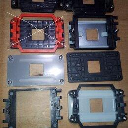 Кулеры и системы охлаждения - Рамки крепления кулера, 0