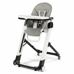 Стульчики для кормления - Детский стульчик для кормления Peg-Perego Siesta, 0