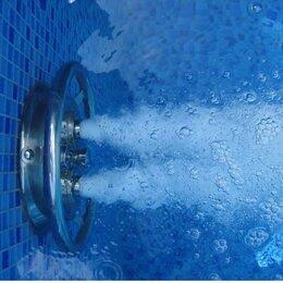 Фильтры, насосы и хлоргенераторы - Искусственное течение для плавания, 0