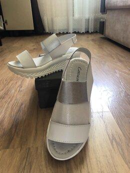 Сандалии - Босоножки сандалии, 0