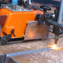Производственно-техническое оборудование - плазма газорезка лазер, 0