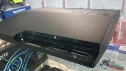 Игровые приставки - Sony PS3 160Gb, 0