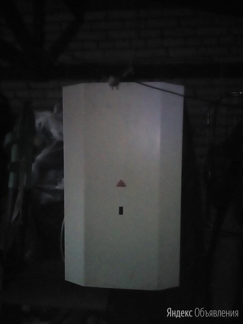двухконтурный газовый котел mora5112 по цене 14000₽ - Отопительные котлы, фото 0