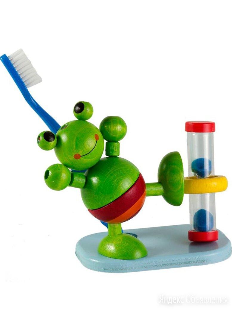 Набор для чистки зубов HeidiKids по цене 1200₽ - Гигиена полости рта, фото 0