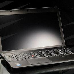 Ноутбуки - Lenovo E540 i7 Q / 8 / ssd / 15.6 / 7828  , 0