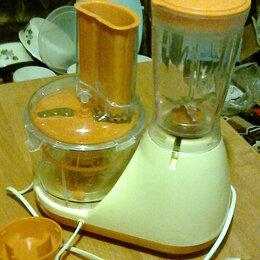 Кухонные комбайны и измельчители - Комбайн кухонный   IRIT  IR-5080, 0