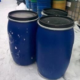 Бочки - Бочки пластиковые садовые 200 литров в парник Санкт-Петербург, 0