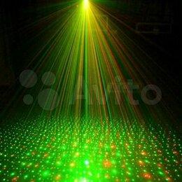 Световое и сценическое оборудование - Проектор светомузыка, 0