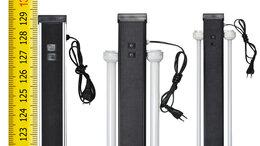 Оборудование для аквариумов и террариумов - Светильник аквариумный влагозащитный длиной 129,2, 0