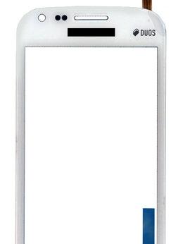 Дисплеи и тачскрины - Тачскрин, стекло для смартфона Samsung Galaxy S…, 0