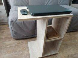 Тумбы - Новый стол. Прикроватный журнальный столик, 0