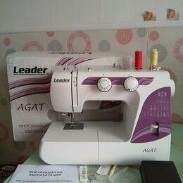 Швейные машины - Новая Швейная машина Agat 22 операции, 0