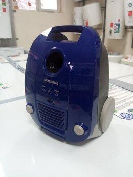 Пылесосы - Пылесос Samsung SC 4140 новый , 0