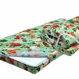 Матрасы - Матрас топпер для дивана тахты кровати ортопедический, 0