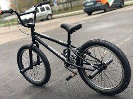 Велосипеды - Велосипед BMX Step One 2021 новые, 0