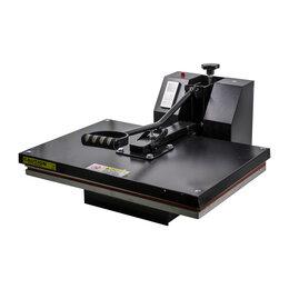 Пресс-станки - Термопресс плоский (для маек,одежды,ткани) 40*60, 40*60,hm-38/hm40 (SB05C), 0
