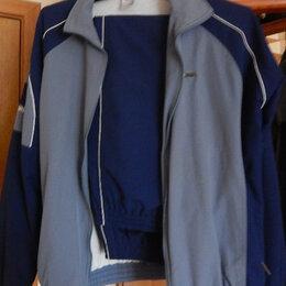 Костюмы - Спорткостюм и два свитшота, 0