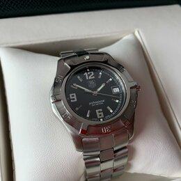 Наручные часы - Мужские часы TAG Heuer оригинал, 0